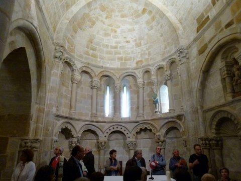 Iglesia Bareyo